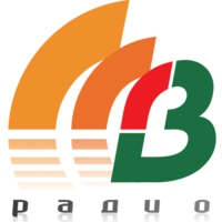 Logo of radio station МВ-радио