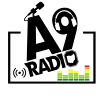Logo of radio station A9Radio937