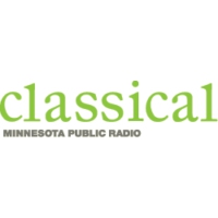 Logo of radio station Classical 24 - MPR