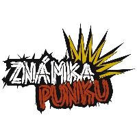 Logo de la radio Rock Rádio - Známka Punku