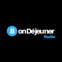 Logo of radio station Bon Déjeuner! Radio