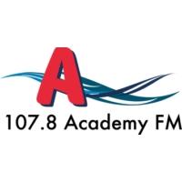 Logo de la radio Academy FM Thanet