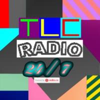Logo of radio station TLC Radio 24/7