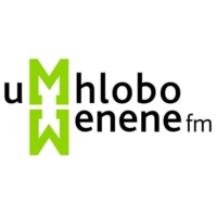 Logo of radio station Umhlobo Wenene FM