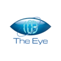 Logo de la radio 103 The Eye