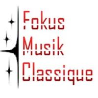 Logo of radio station Fokus Musik Classique