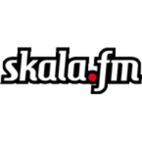 Logo of radio station Skala FM 101.7 FM