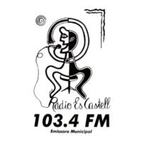 Logo of radio station Radio Es Castell
