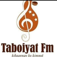 Logo of radio station Taboiyat Fm