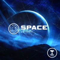 Logo de la radio Graal Radio Space
