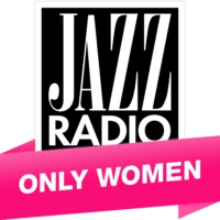 Logo de la radio Jazz Radio Only Women