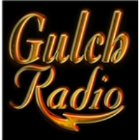 Logo of radio station KCRJ Gulch Radio 1670 AM