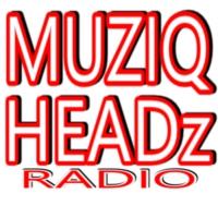 Logo de la radio MUZIQ HEADZ RADIO