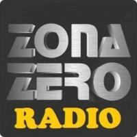 Logo of radio station ZonaZeroTuradio