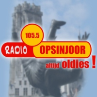 Logo of radio station Radio Opsinjoor