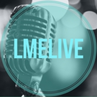 Logo of radio station LME Live