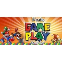 Logo of radio station Radio GamePlay