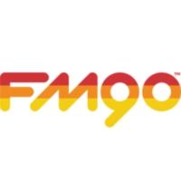 Logo de la radio KACV FM 90