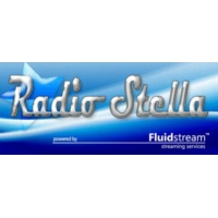 Logo of radio station Radio Stella