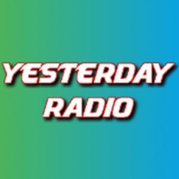 Logo of radio station Yesterday Radio