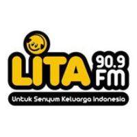 Logo de la radio Radio Lita FM 90.9