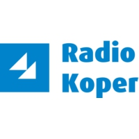 Logo of radio station Radio Koper