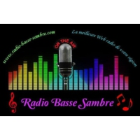 Logo of radio station Radio Basse-Sambre