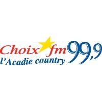 Logo of radio station Choix