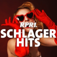 Logo of radio station RPR1.Schlagerhits