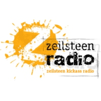 Logo of radio station Zeilsteen