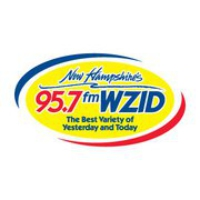 Logo of radio station WZID