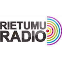 Logo of radio station Rietumu Radio