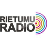 Logo de la radio Rietumu Radio