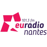 Logo of radio station Euradionantes