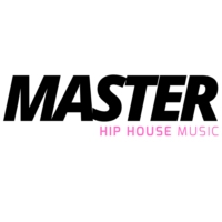 Logo of radio station Master