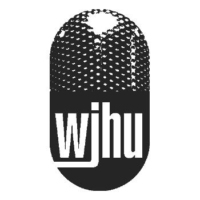 Logo of radio station WJHU