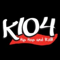 Logo de la radio KKDA K104