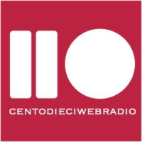 Logo of radio station Radio 110