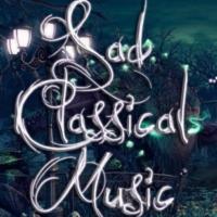 Logo of radio station Shadows Radio - Neoclassical Darkwave