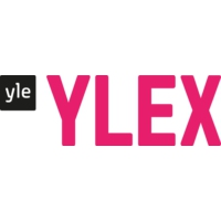 Logo of radio station YleX