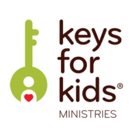 Logo of radio station Keys for kids