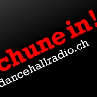 Logo of radio station RPS Dancehall Radio