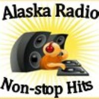 Logo of radio station Alaska Hit Radio