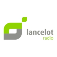 Logo of radio station Lancelot Radio