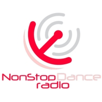 Logo of radio station NonStopDance Radio
