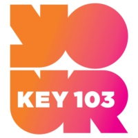 Logo of radio station Key 103 FM