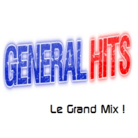 Logo de la radio Generalhits