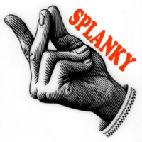 Logo of radio station Splanky