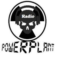 Logo of radio station PowerPlant Radio NL
