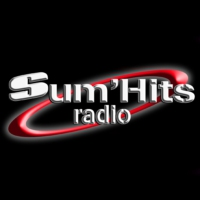 Logo of radio station Sum'Hits Radio